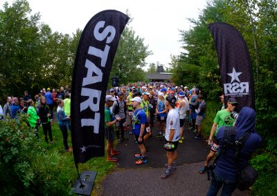 100 Mile Start - Photo Credit Kent Keeler
