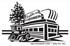 Delta Diner - Delta, Wisconsin