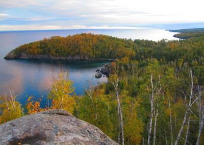 Lake Superior Beauty - Photo Credit Molly Cochran