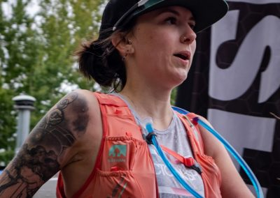 Marathon Complete - Photo Credit Mike Wheeler