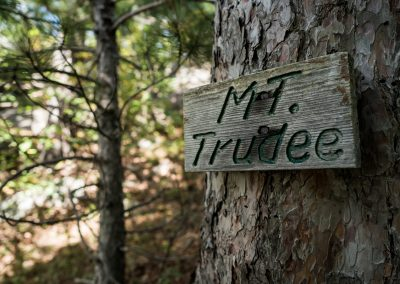 Mt Trudee - Photo Credit Ian Corless