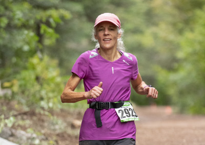 Nearing the Finish - Photo Credit Dan LaPlante