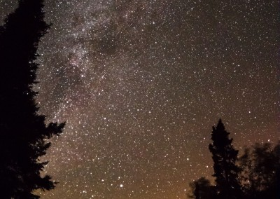 Northern Minnesota Night Beauty - Photo Credit Kelly Doyle
