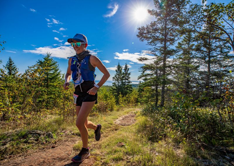 Running High at Split Rock - Photo Credit Tone Coughlin