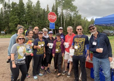 The Beaver Bay Crew in 2019 - Photo Credit Cheri Storkamp