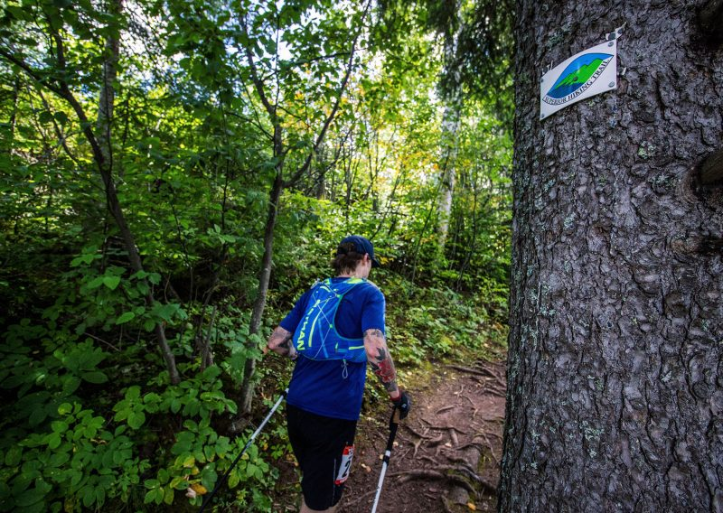 The Superior Hiking Trail Is Life - Photo Credit Fresh Tracks Media